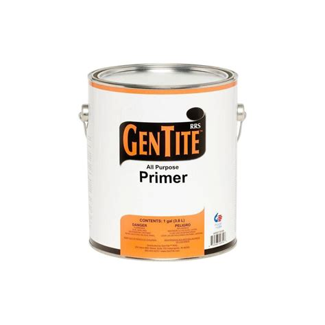 gentite 1 gal all purpose primer 21485115 the home depot