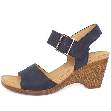 Wedges Rm 69 Wedges Belang gabor space s comfortable light weight wedge