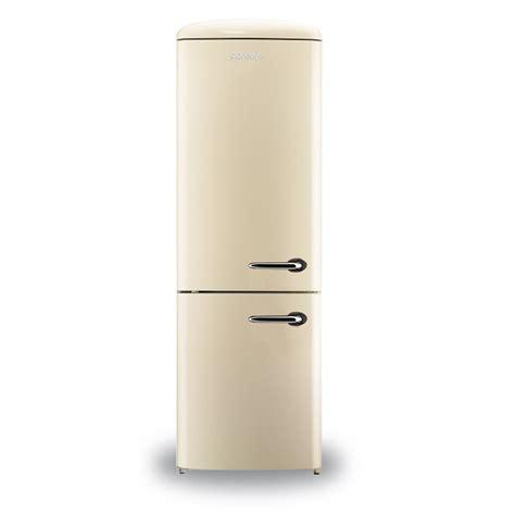 retro style fridge freezers uk gorenje retro rk60359o lh fridge freezer refrigeration