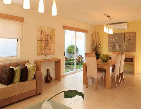 ideas  decorar sala comedor estilo contemporaneo en