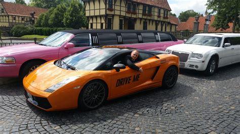 Lamborghini Mieten Dortmund by Lamborghini Mieten Ril Limoservice