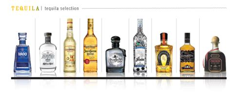 different boat brands cocktails by the boot tequila 101 what s the difference