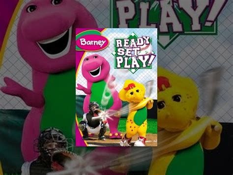 lets play fun games for you and baby babycenter canada barney ready set play youtube