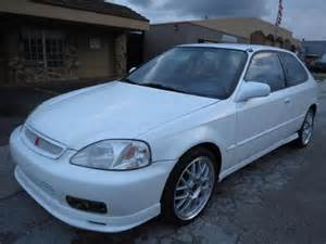 Used Honda Civic Hatchback Used 2000 Honda Civic Hatchback Used Honda Yahoo Autos