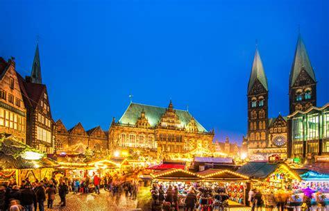 die 10 sch 246 nsten weihnachtsm 228 rkte in deutschland