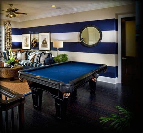 Pool Room Decor by 40 Lagoon Billiard Room Design Ideas