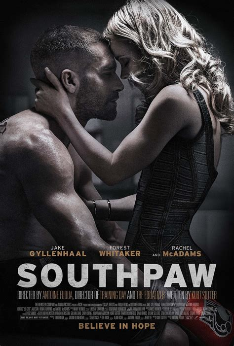 film southpaw eminem southpaw review gyllenhaal s performance is the real