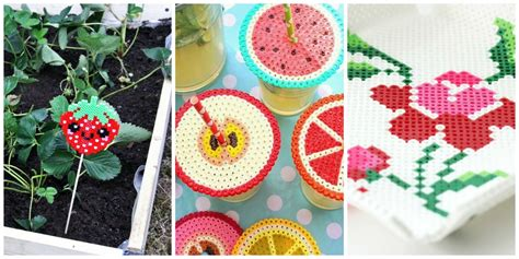 craft things to do with perler bead crafts things to do with perler