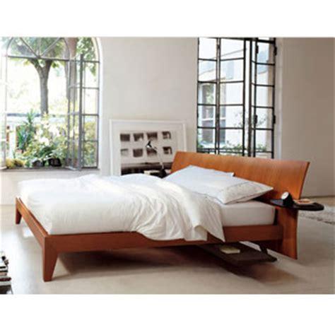 cassina juno bed francesco binfar 233 grandangolo seating collection