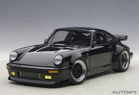 porsche blackbird autoart scale 1 18 porsche 911 930 turbo wangan