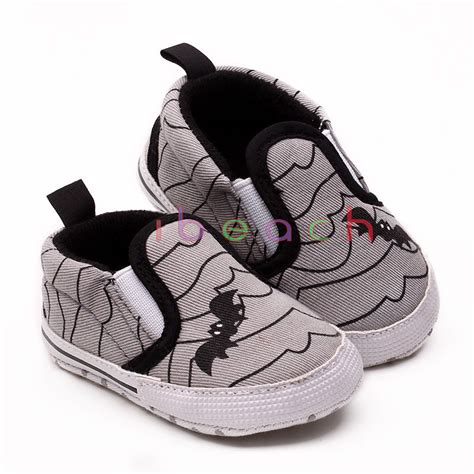 infant shoes size 0 infant toddler superheroes soft sole baby boy crib shoes