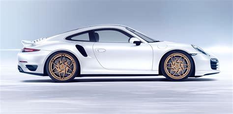 Porsche Turbo Felgen by Porsche 911 Turbo S Der Felgenexot Von Prototyp Production