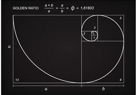 what is a golden section free golden ratio scheme vector download free vector art
