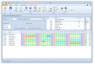 attendance management system template 13 attendance tracking templates excel pdf formats