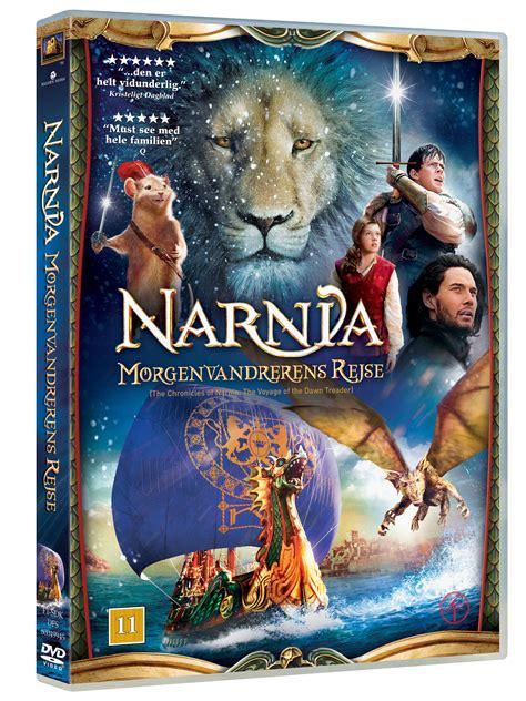 film genre narnia narnia morgenvandrerens rejse