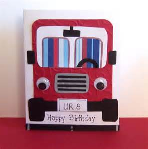 shoregirl s creations boys birthday cards