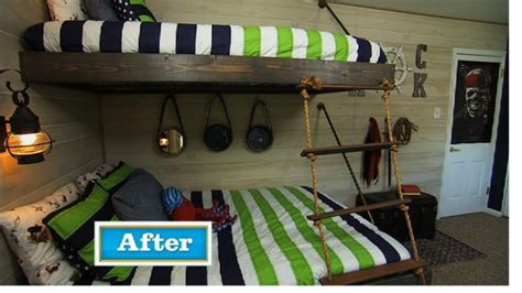 Floating Bunk Beds How To Plan And Build Floating Bunk Beds Renocompare