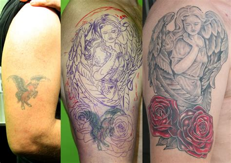cover up clemens cia tattoo