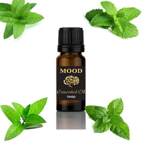 20 Ml Peppermint Essential 100 medication remedies find mood essential oils products