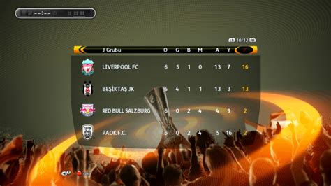 Europa League Dan Respect 2012 2015 pes 2013 ucl and uel 2016 graphic by a deniz pes patch