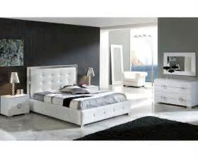 valencia bedroom furniture modern bedroom set valencia in white made in spain 33b241