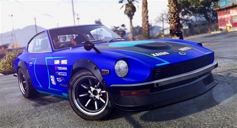 nissan fairlady 1969 1969 nissan fairlady z need for speed wheels version