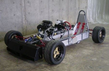 motorcycle engine powered cars hackaday