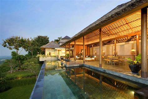images  bali  modern tropical architecture