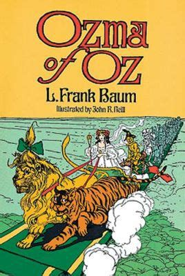 ozma of oz large print books ozma of oz by l frank baum r neill paperback