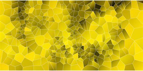 gambar abstrak kuning
