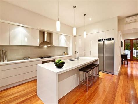white modern kitchen ideas 17 best ideas about modern kitchen design on