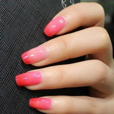 chagne pink color 25 best ideas about mood nail on mood