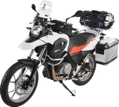 Motorrad Bmw G 650 Gs by Wunderlich Bmw G650gs Motorrad News