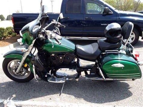 Kawasaki Nomad 1500 by 1999 Kawasaki Nomad 1500 Motorcycles For Sale