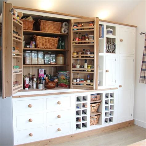 Handmade Kitchen Units - the forge quality country furniture for your home