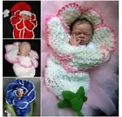Newborn Knitted Bell Flower Crochet Pattern Wonderfuldiy Wonderful DIY