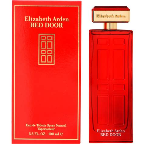 Parfum Original Elizabeth Arden Door Edt 100 Ml Import Usa fragrances s fragrances perfumes elizabeth arden door 100ml
