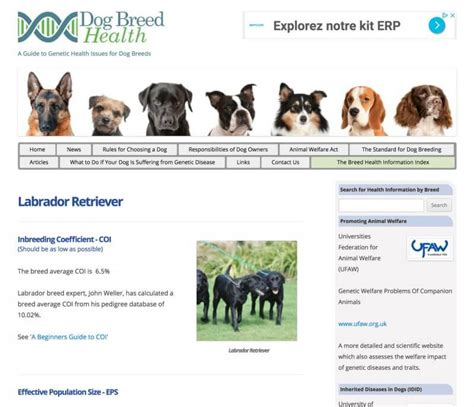 breeders websites top 10 most informative websites for breeders
