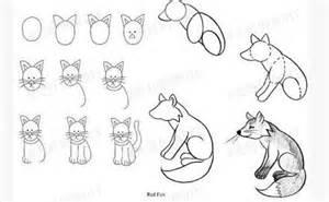 como hacer dibujos bonitos paso a paso la tienda de la tia tota como dibujar animalitos para los