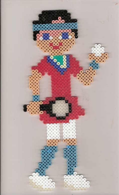 perler bead sports patterns 120 best images about deportes y escudos on