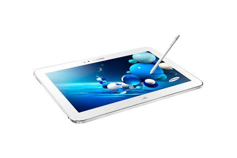 Tablet Samsung Kamera Depan Belakang samsung ativ tab 3 tablet layar 10 inci dengan os windows