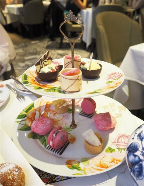 themed afternoon tea london alice in wonderland themed afternoon tea review london