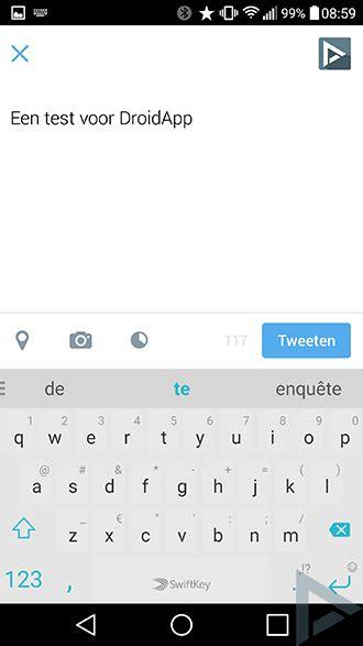 layout maker for twitter twitter voert nieuw design door in beta versie