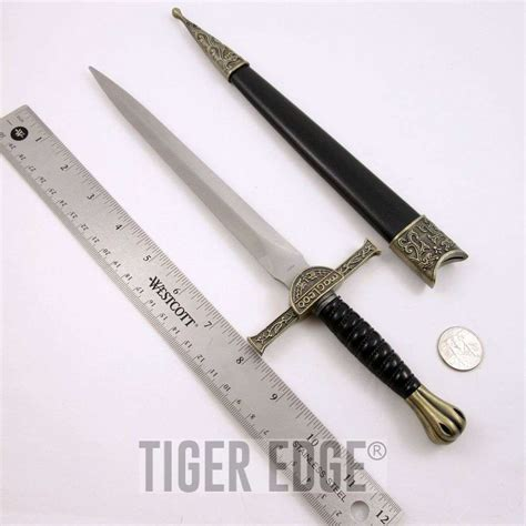 scottish daggers 14 quot scottish clan macleod dagger sword