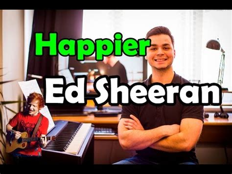 download mp3 happier ed sheeran happier instrument cover mp3 download elitevevo