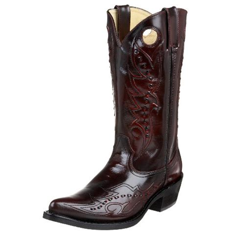 western boots on sale durango s db585 12 quot western boot black cherry 9