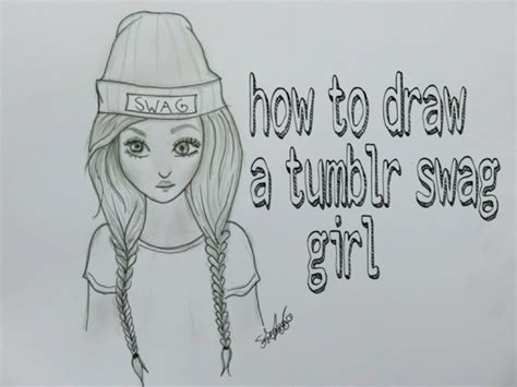 how to doodle ideas cool drawing ideas for teenagers how to draw a swag