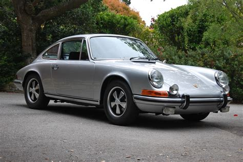 Porsche 70er by Coming Soon At The Motoring Enthusiast 1970 Porsche 911s