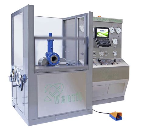 high pressure test bench anglo eastern industries