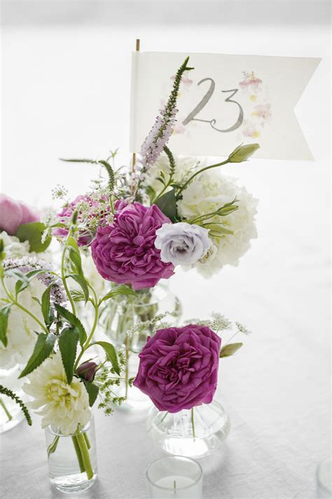 DIY Wedding Centerpieces   Creative Wedding Centerpiece Ideas